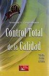 img - for Control Total De La Calidad. Precio En Dolares book / textbook / text book
