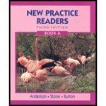 New Practice Readers, Michael Anderson, 0791521176