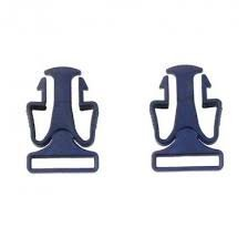 (Headgear Clips for Mirage Liberty, Quattro FX & Quattro FX For Her (2-PK) by R&M)
