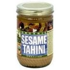 Woodstock Farms Organic Sesame Tahini, 16 Ounce -- 12 per case. by Woodstock Farms (Image #1)