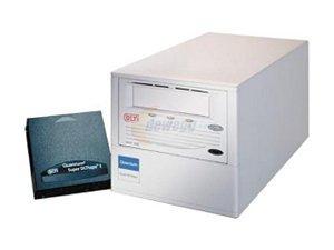 Quantum TR-S23BA-YF Quantum SDLT 320 TABLETOP DRIVE WIDE ULTRA2 SCSI LVD BEIGE (NA A (TRS23BAYF)
