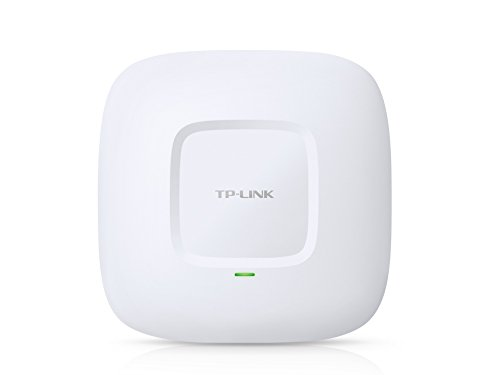 TP-LINK N600 Dual-Band Wi-Fi Access Point EAP220