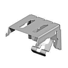 Graber Bracket - Graber Springs Mini Blind Supreme Brackets One Pair
