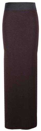 scuro Donna Hanger Vestito Blu Purple nBTI8X4w