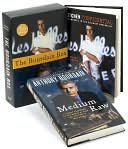 img - for Anthony Bourdain Box 2 Book Set: Kitchen Confidential / Medium Raw book / textbook / text book