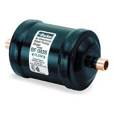 Parker Hannifin Corp. - Brass Division BF082S Parker Heat Pump Filter Drier 1/4