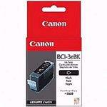 CANON black ink tank (#bci-3e)
