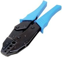Full Cycle Universal Coax Ratchet Crimper : 24-9960P Review