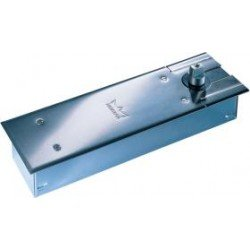 Dorma BTS80-6 Floor Concealed Closer Size 6 (Body -