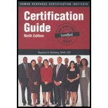 Read Online Certification Guide (9th, 05) by CCP, Raymond B Weinberg SPHR [Paperback (2005)] pdf epub