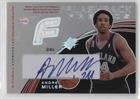Andre Miller (Basketball Card) 2002-03 SPx - [Base] #97