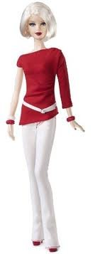 2011 Barbie - 9