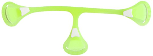 Snappi Cloth Diaper Fastener, Dayglo Yellow, Size 1