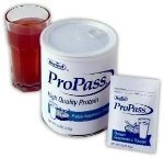 Propass Liquid Protein Supplement