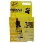Bach Pet Natural Stress Relief Size: 20ml