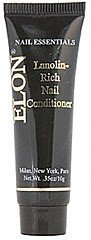 Elon Lanolin Rich Nail Conditioner for Healthy Nails 10 g - Rich Care Conditioner