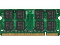 Price comparison product image Mushkin Enhanced Essentials 1 GB Laptop Memory 991563