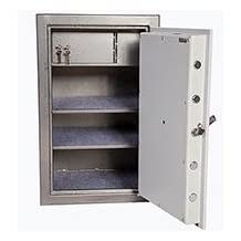 Hollon Safe B3220EILK B Rated Cash Box