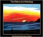 Book The Elders Are Watching
