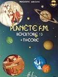 Planète F.M. Volume 1B - répertoire et théorie