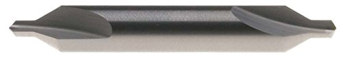 CDCA-3#3 Solid Carbide Combined Drill and Countersink by Center Drills