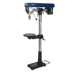 RIKON 30-251 Floor Radial Drill Press by RIKON Power Tools