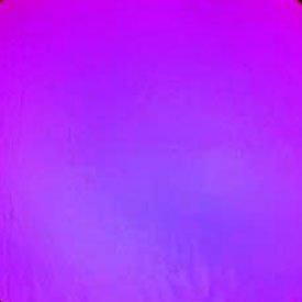 4 X 4 Dichroic Green / Magenta Blue On Thin Clear Glass - 90 Coe CBS Dichroic Glass 4336904050