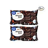 Great Value Chocolate Almond