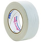ISC Gaffers Tape - White