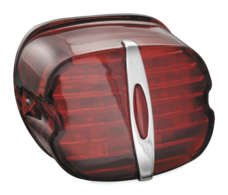 Kuryakyn Deluxe Led Conversion Tail Light in US - 7