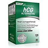 Biogenetic Laboratories hCG Alternative Weight Loss Support Formula