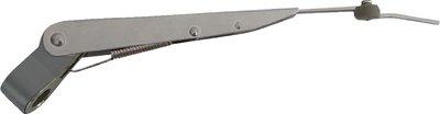 Sea-Dog 413111S1 Adjustable Stainless Steel Wiper Arm - 6.75