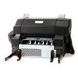 HP LASERJET 4345 Q5691A STAPLER/STACKER ASSEMBLY