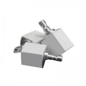 Dental Zirconia Ceramic Blocks High Translucent Sirona System 40x15x19mm by Fencia
