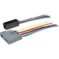 Absolute AWH200 (FWH46 / 70-5511) Amplifier Integration Harness for Select Ford, Lincoln and Mercury Vehicles -  Absolute USA