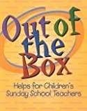 Out of the Box, LeeDell Stickler, 0687092485
