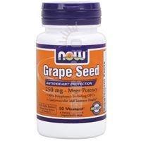 Grape Seed 90 VegiCaps (Pack of 2)