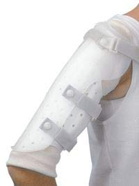 Miami Over-The-Shoulder Humerus Fracture Brace, Left, Large by AliMed