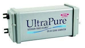 Hot Tub Classic Parts Vita Spa Ultra Pure EUV3 Ozonator Convertable 120/240 Volt 60Hz, VIT470132