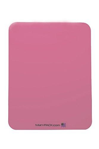 Man-PACK Bulletproof Backpack Insert (Pink)