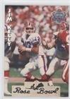 Jim Kelly (Football Card) 1993 Heads & Tails Team NFL Super Bowl XXVII - [Base] #SB13