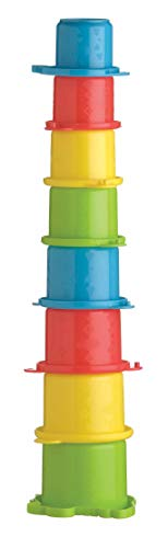 (Playgro Croc Cups Baby Toy)