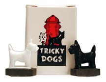 Royal Magic Tricky Dogs - One of The Novelty Items of All Time!