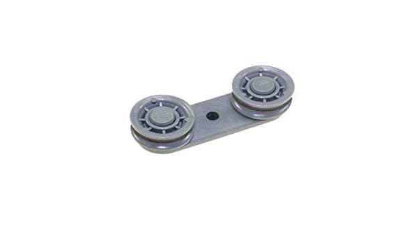 Ruleta de cesta referencia: 1752600400 para lavavajillas ...
