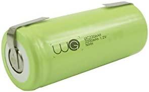 WorldGen - Batería de repuesto para cepillo de dientes ...