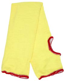 (Memphis Glove Yellow 18