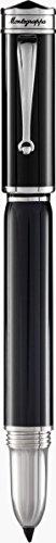 Montegrappa Ducale Marker Black Fineliner ISDURMPC