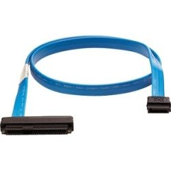 Hp Sas Min-Min 1X-4M Cable Assy Kit by HPE - BUSINESS CLASS STORAGE