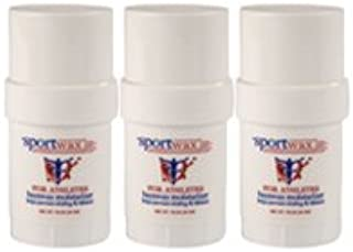 product image for .78 oz. Sportwax Stick - 3 Pack (Unscented)