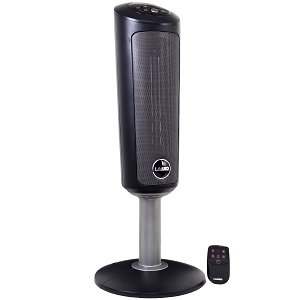 The Unique And Modern Look Of The Lasko CS30368 Heater Is Sure To Make A  Lasting Statement In Any Room. In Addition, The Space Saving Design Means  That You ...